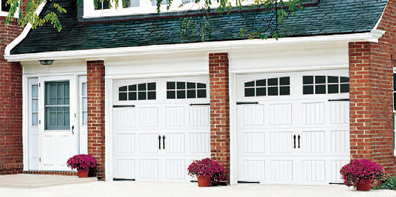 Steel garage doors model 9600 wayne dalton - Wayne dalton garage door panels ...